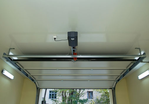 The Garage Door Centre Repairs