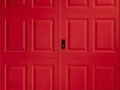 Beaumont Side Hinged (Ruby Red)