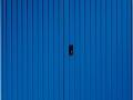 Carlton Side Hinged (Signal Blue)