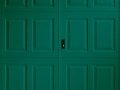 Cathedral Side Hinged (Moss Green)