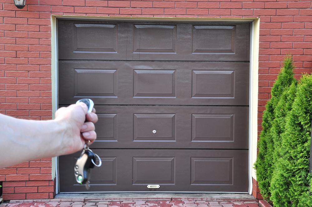 Why Choose To Upgrade To An Automatic Garage Door The Garage Door